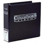 3-Ring Collectors Albums