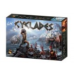 Cyclades - Kyklades