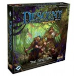 Descent: Journeys into Dark 2nd