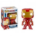 Funko POP! - Marvel