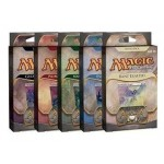 Intro Packs / Planeswalker Decks