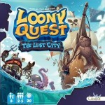 Looney Quest