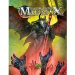 Malifaux 2nd Edition