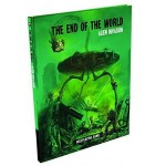 The End of the World RPG