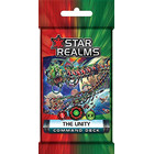 Star Realms Command Deck: The Unity - English
