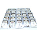 25 x Docsmagic.de Magnetic Card Holder Clear 130 PT UV...